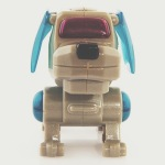 Shaw #tbt Robo Dog Featured Image